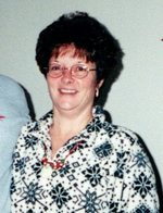 Shirley Shepperson