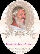 David  Antico