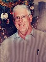James Barker Jr.