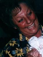 Delilah Vaughan